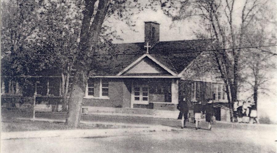 École Sainte-Thérèse
