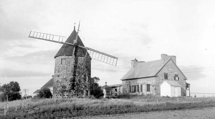 Moulin Dansereau